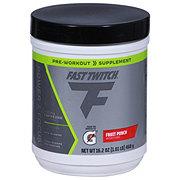 CytoSport Fast Twitch Fruit Punch