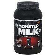 CytoSport Monster Milk Chocolate Ultra-Powerful Monster Muscle Formula