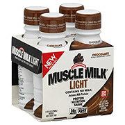 CytoSport Muscle Milk Light Chocolate