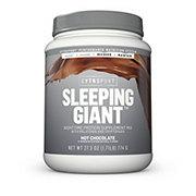 CytoSport Sleeping Giant Hot Chocolate