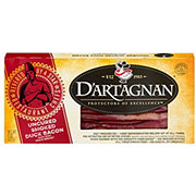 D'Artagnan Uncured Smoked Duck Bacon