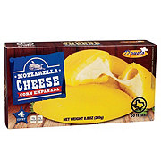D'gusto Mozzarella Cheese Corn Empanadas