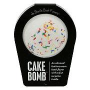 DaBomb Cake Bomb