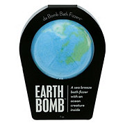 DaBomb Earth Bomb