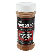 Daddy B's Southern Blend Seasoning