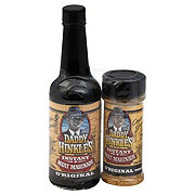 Daddy Hinkle's Instant Meat Original Marinade