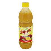 Dafruta Mango Liquid Concentrate