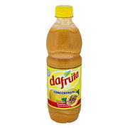 Dafruta Passion Fruit Liquid Concentrate