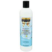 Daily Defense Argan Oil & Vitamin E Shampoo
