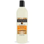 Daily Defense Coconut Oil Conditioner