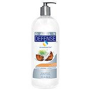 Daily Defense Coconut Shampoo