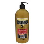 Daily Defense Keratin Shampoo
