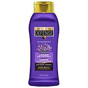 Daily Defense Lavender & Aloe Body Wash Shower Gel