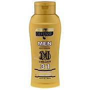 Daily Defense Men 3in1 Scented Impression of Paco Rabanne