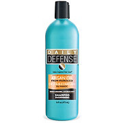 Daily Defense Moroccan Argan Oil Shampoo