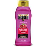 Daily Defense Pomegranate Body Wash Shower Gel