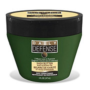 Daily Defense Shea Butter Conditioning Treatment