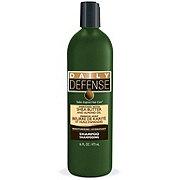 Daily Defense Shea Butter Shampoo