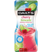 Daily's Cherry Limeade Frozen Cocktail
