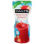 Daily's Frozen Strawberry Daiquiri
