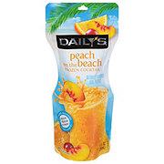 Daily's Peach On The Beach