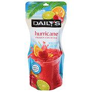 Daily's Tropical Hurricane
