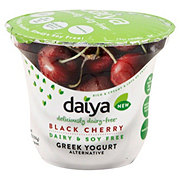 Daiya Black Cherry Vegan Yogurt