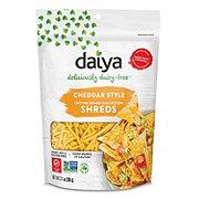 Daiya Cheddar Style Shreds Vegan Cheese