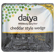 Daiya Cheddar Style Wedge Vegan Cheese