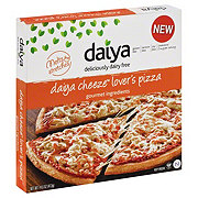 Daiya Cheese Lovers Pizza