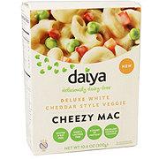 Daiya Cheezy Mac Cheddar Style Veggie