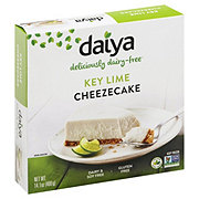 Daiya Key Lime Vegan Cheezecake