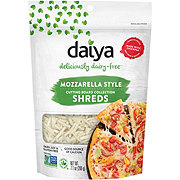 Daiya Mozzarella Style Shreds Vegan Cheese
