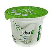 Daiya Plain Dairy & Soy Free Greek Yogurt