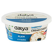 Daiya Plain Vegan Cream Cheese Spread