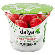 Daiya Strawberry Vegan Yogurt