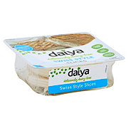 Daiya Swiss Style Slices Vegan Cheese
