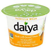 Daiya Vanilla Bean Dairy & Soy Free Greek Yogurt