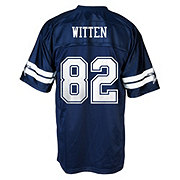 factory authentic 656f3 d8d32 Dallas Cowboys Jersey ‑ #82 Witten ‑ Shop Team Apparel at H‑E‑B