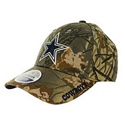 Dallas Cowboys Men's Camo Cap