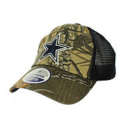 Dallas Cowboys Men's Eagle Camo Cap