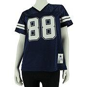 more photos 59745 e6e19 Dallas Cowboys Women's Navy Bryant Replica Jersey ‑ Shop ...