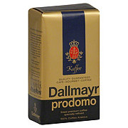 Dallmayr Gourmet Coffee
