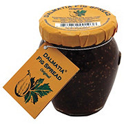 Dalmatia Fig Spread