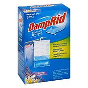 DampRid Lavender Vanilla Moisture Absorber Hanging Bags
