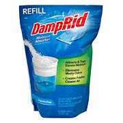 DampRid Moisture Absorber Refill, Fragrance Free