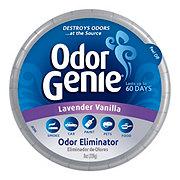 DampRid Odor Genie Lavender Vanilla Scented Odor Eliminator