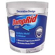 DampRid Refillable Moisture Absorber