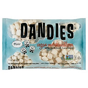 Dandies Vanilla Vegan Marshmallows