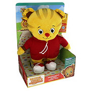 Daniel Tiger's Neighborhood Friends Assorted Plushies